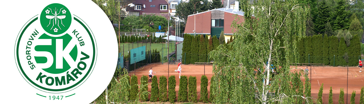 Sportovní klub Komárov